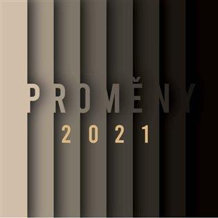 Kalendář Proměny 2021
