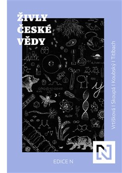 Obálka titulu Živly české vědy