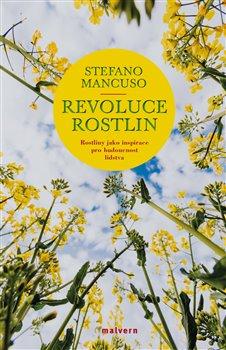 Obálka titulu Revoluce rostlin