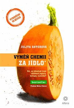 Obálka titulu Vyměň chemii za jídlo
