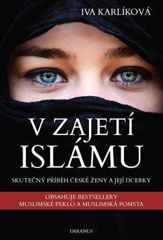 Obálka titulu V zajetí islámu