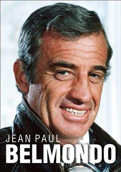 Obálka titulu Jean Paul Belmondo
