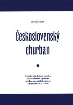 Obálka titulu Československý churban