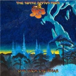 The Royal Affair Tour - Yes