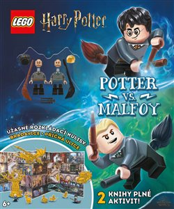 Lego Harry Potter - Potter vs. Malfoy - kolektiv