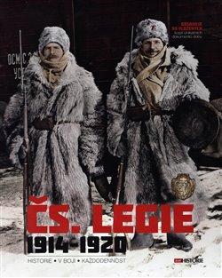 Čs. Legie 1914-1920