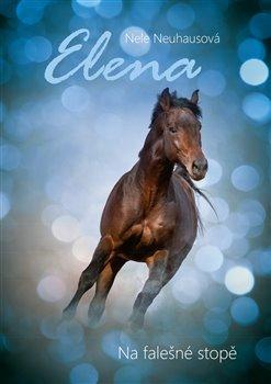Obálka titulu Elena: Na falešné stopě
