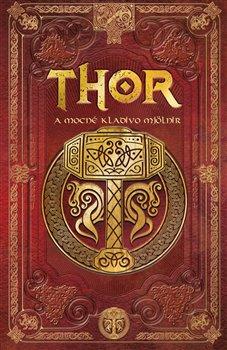 Obálka titulu Thor