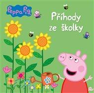Peppa Pig - Příhody ze školky