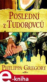 Obálka titulu Poslední z Tudorovců