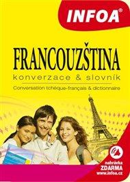 Kapesní konverzace + slovník - francouzština