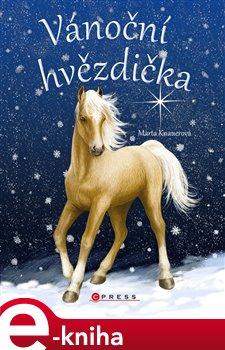 Obálka titulu Vánoční hvězdička