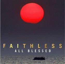 Obálka titulu All Blessed