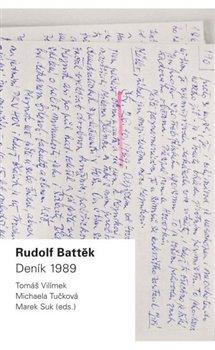 Obálka titulu Rudolf Battěk