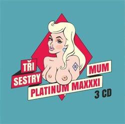 Obálka titulu Platinum maxxximum