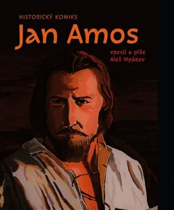 Obálka titulu Jan Amos