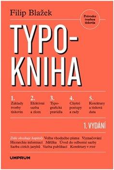 Obálka titulu Typokniha