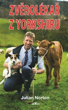 Zvěrolékař z Yorkshiru
