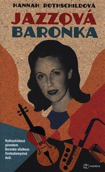 Obálka titulu Jazzová baronka