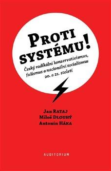Obálka titulu Proti systému!