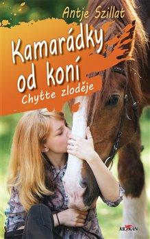 Obálka titulu Kamarádky od koní 2.