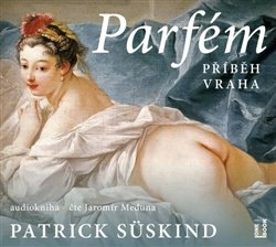 Obálka titulu Parfém