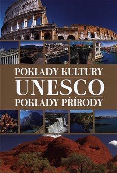 Obálka titulu UNESCO - poklady kultury/poklady přírody