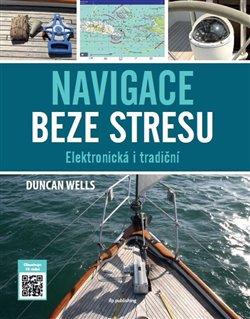 Obálka titulu Navigace beze stresu