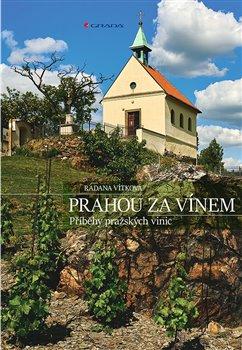 Obálka titulu Prahou za vínem