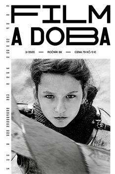 Obálka titulu Film a doba 3/2020
