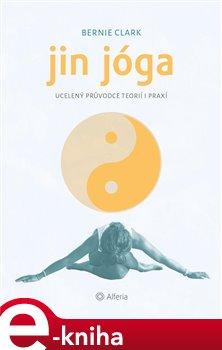 Obálka titulu Jin jóga