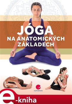 Obálka titulu Jóga na anatomických základech