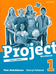 Project 1 the Third Edition Workbook