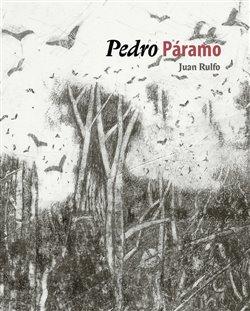 Obálka titulu Pedro Páramo
