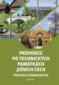 Průvodce po technických památkách Jižních Čech
