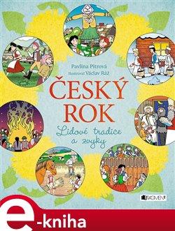 Obálka titulu Český rok