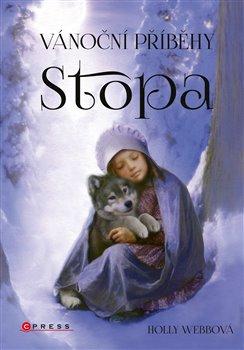 Obálka titulu Vánoční příběhy: Stopa