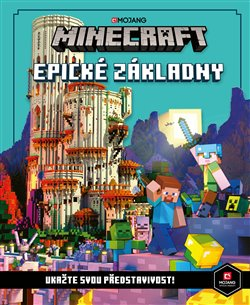 Minecraft - Epické základny