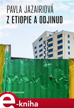Z Etiopie a odjinud