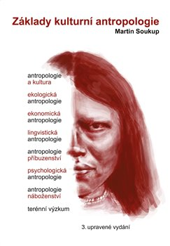 Obálka titulu Základy kulturní antropologie