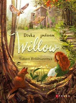 Obálka titulu Dívka jménem Willow