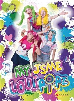 Obálka titulu My jsme Lollipopz