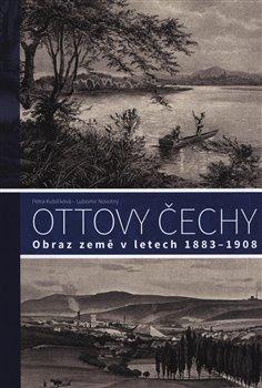 Obálka titulu Ottovy Čechy