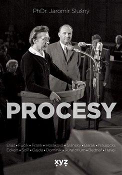 Obálka titulu Procesy