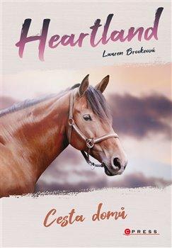 Obálka titulu Heartland: Cesta domů