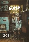 2021 GUMP PES, KTERÝ NAUČIL LIDI ŽÍT NÁSTĚNNÝ