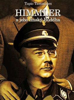 Obálka titulu Himmler a jeho finský buddha
