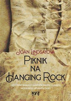 Obálka titulu Piknik na Hanging Rock