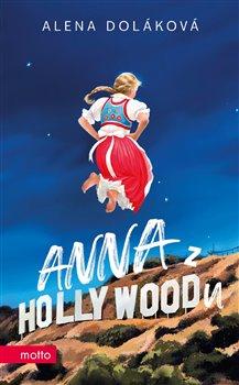 Obálka titulu Anna z Hollywoodu