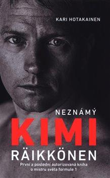 Obálka titulu Neznámý Kimi Räikkönen